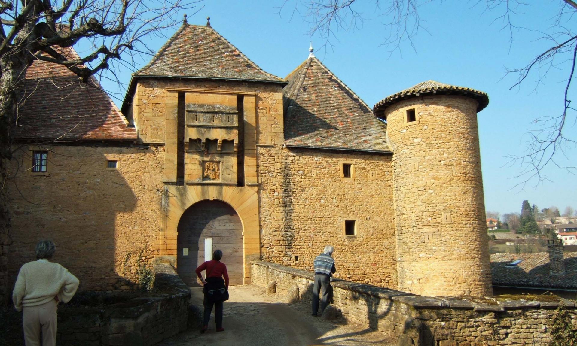 Jarn chateau 3